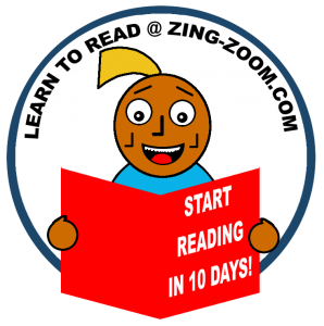 Learn How to Start Reading in 10 days!